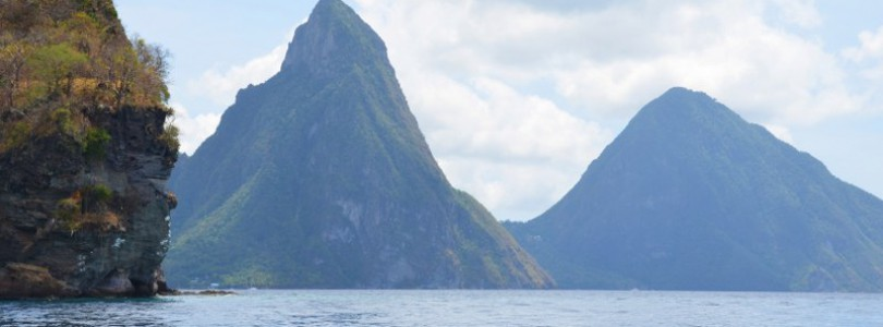 Ausflugstipp: St. Lucia Bootstour: Marigot Bay, Deux Pitons & Traumstrand