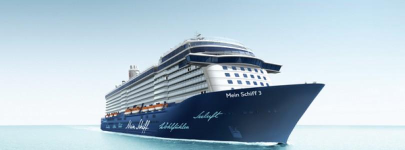 Tui Cruises: Die Flotte wächst weiter!