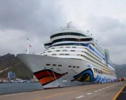 AIDA Cruises und Costa leisten Soforthilfe für die Opfer des Taifuns auf den Philippinen