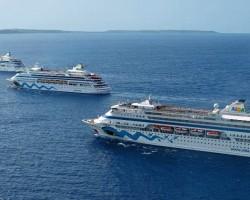 AIDA Cruises nimmt israelische Häfen vorerst aus dem Programm!