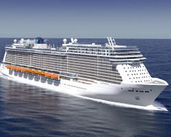 """Meyer Werft: Norwegian Cruise Line ordert Bau eines zweiten """"Breakaway Plus""""-Schiffes"""