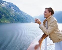 Umweltschutz von AIDA Cruises: Einsatz modernster Technologien