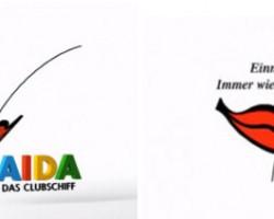 AIDA Cruises mit neuem Logo und neuem Claim
