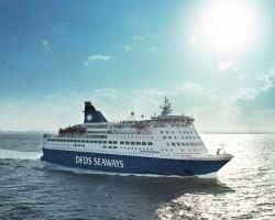 Sponsored: Über Nacht nach Newcastle mit DFDS Seaways