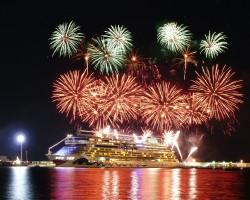 AIDA Cruises: Neujahrstombola zur Unterstützung der SOS Kinderdörfer