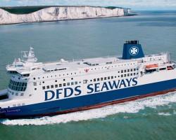 """Entdeckt den """"Garten Englands"""" Kent mit DFDS Seaways"""
