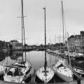 Honfleur: Ausflug auf eigene Faust (AIDAprima 2016, Hafen: Le Havre)