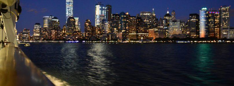 Reisebericht: Transkaribik mit AIDAluna von New York bis Jamaika