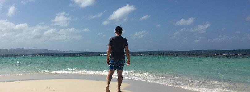 Ausflugstipp: Amber Cove – Ein Tag auf Paradise Island