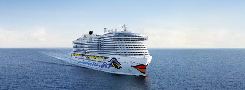 AIDA Cruises bestellt neues Kreuzfahrtschiff für 2023 bei der Meyer Werft