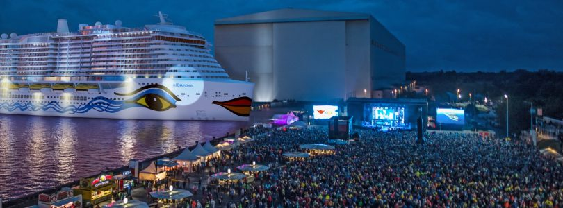 AIDAnova: AIDA Cruises sagt Jungfernfahrt ab – weitere Verzögerung!