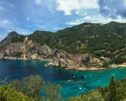 Ausflugstipp: Korfu mit dem Mietwagen entdecken